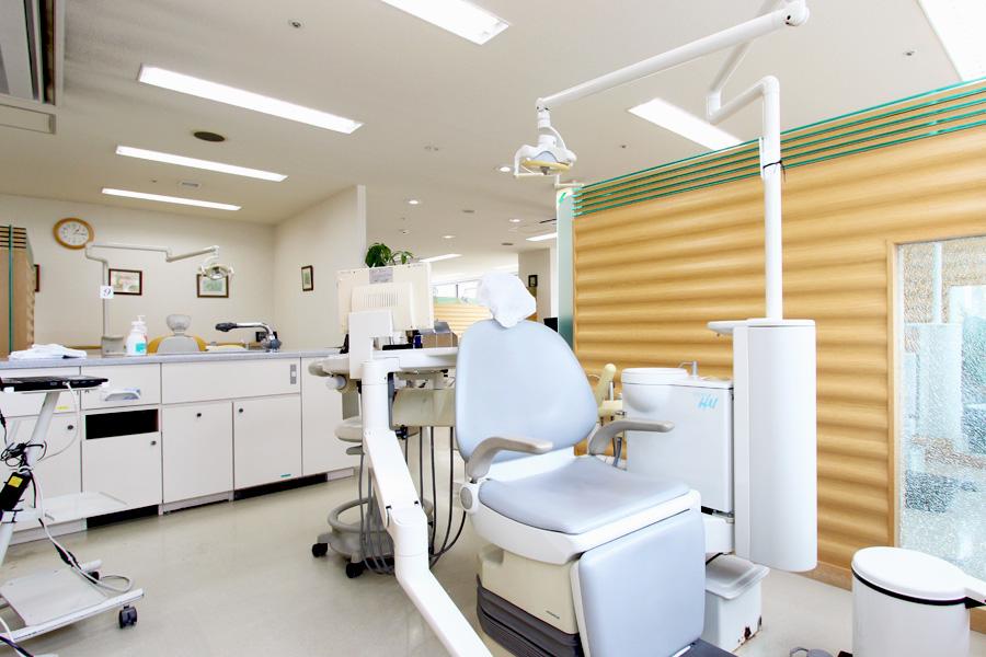 札幌歯科口腔外科クリニックphoto